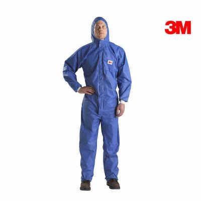 Trang phục bảo hộ Quần áo bảo hộ 3M 4532+ hạt chống bức xạ quần áo chống sơn xịt