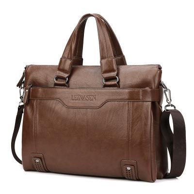 Túi đựng máy vi tính Amazon túi chéo nam AliExpress túi xách máy tính túi vali túi đeo vai nam xuyên