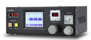 Mạch bo Van phun áp điện Van khí nén Van kim Van tốc độ cao Bộ điều khiển Van phun Piezo