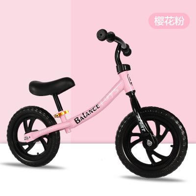 Xe đạp cân bằng không cần đạp 3-6 tuổi