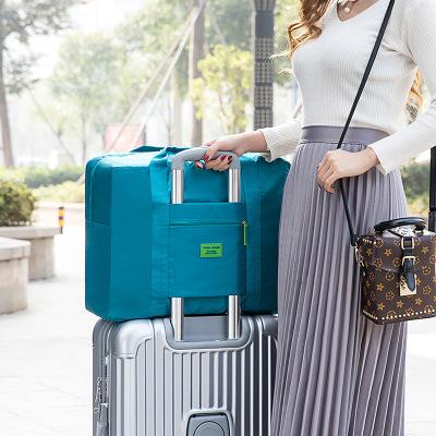 VaLi hành lý Túi lưu trữ hành lý có thể đóng mở lớn Túi lưu trữ du lịch ngoài trời túi hành lý jacqu