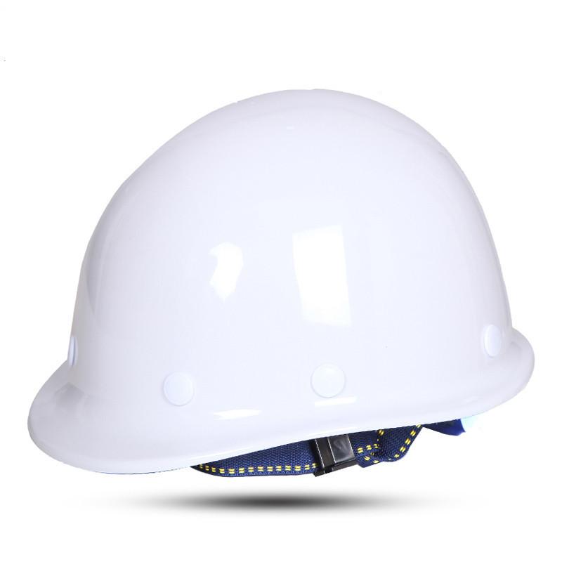 Nón bảo hộ Lưới quốc gia ABS Mũ bảo hiểm cường độ cao Mũ bảo hiểm cách điện Mũ bảo hiểm in logo