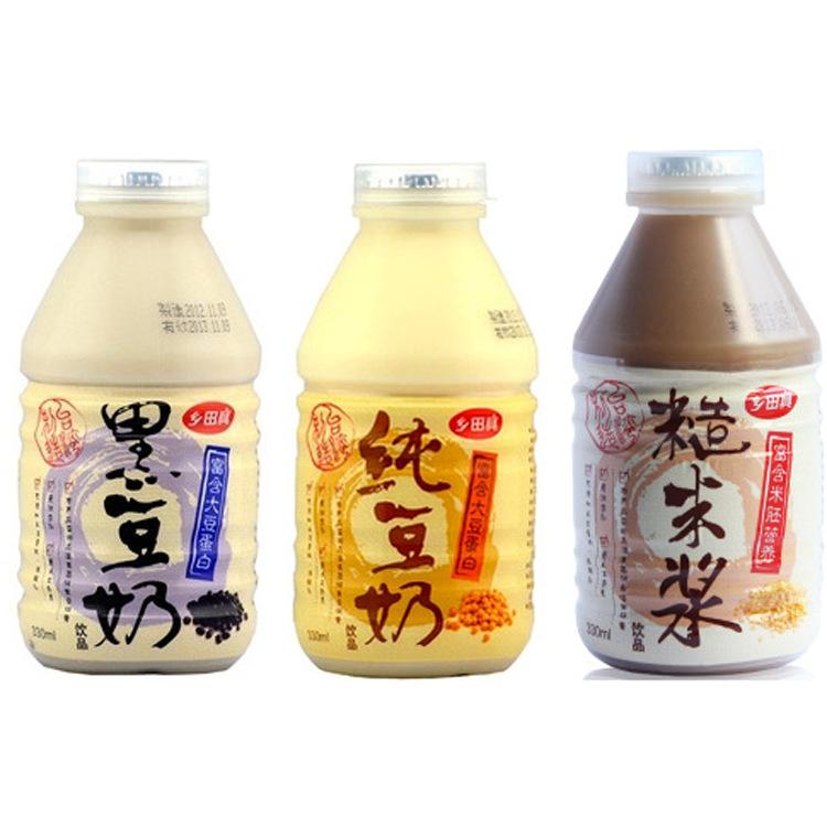 XIANGTIANZHEN Máy làm kem, sữa chua, đậu nành Thực phẩm nhập khẩu Đài Loan Tiantian Zhenchun sữa đậu