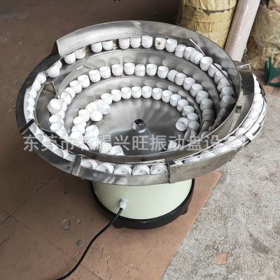 Máy sàng Tùy chỉnh không chuẩn tự động cho ăn nắp chai rung tấm nhựa bộ phận rung tấm khác nhau bằng