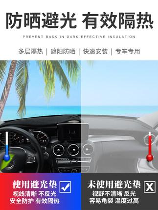 LOUGOU Đồng hồ chuyên dùng  Bảng điều khiển trung tâm mới của Volkswagen LaVida cộng với 18 bảng điề