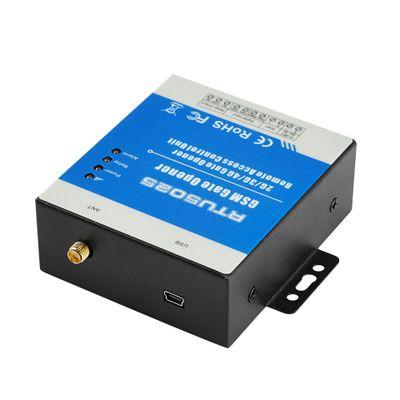 Mạch bo Bộ điều khiển GSM RTU mở cửa điện thoại di động không dây từ xa Bộ điều khiển truy cập điện