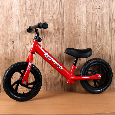 xe đạp cân bằng cho trẻ em 2-6 tuổi không cần đạp