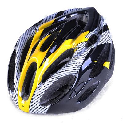 Nón bảo hộ Kết cấu sợi carbon mũ bảo hiểm / xe đạp leo núi chia mũ bảo hiểm / phụ kiện thiết bị xe đ