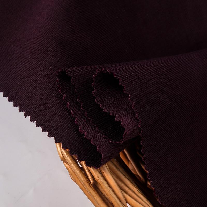JIEXIA Vật liệu tổng hợp Vải nhung 25W composite vải lụa tơ tằm lụa chế biến hỗn hợp cán chế biến ch