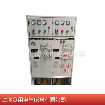 Tủ mạng cabinet Các nhà sản xuất cung cấp tủ bơm hơi 10KV tủ chuyển đổi điện áp cao Tủ mạng chuông T
