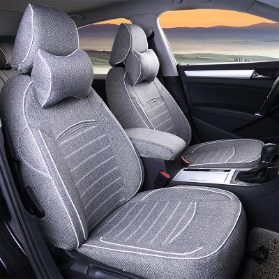 YILUJIE Drap bọc ghế xe hơi Nhà máy trực tiếp tùy chỉnh Buick GL8 GL6 Yinglang xe đặc biệt bao gồm b