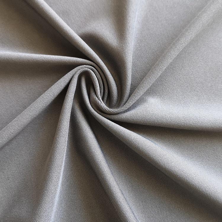 SIWEI Vật liệu chức năng Nhà máy trực tiếp nylon graphene vải chức năng sốt nhiệt độ đồ lót quần áo