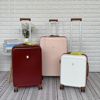 VaLi hành lý du lịch kiểu Hộp cổ tích