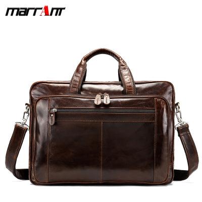 Túi xách Da thời trang kinh doanh dành cho nam