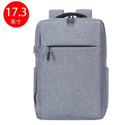 Ba lô đựng máy vi tính Qingxi túi ba lô ba lô 17,3 inch .