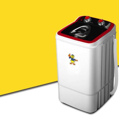 Máy giặt Máy giặt mini bán tự động hộ gia đình nhỏ cho trẻ em một nhà máy bán buôn một thế hệ chính