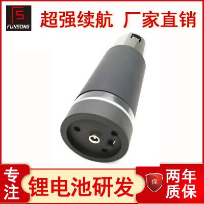 Pin Lithium-ion Các nhà sản xuất sản xuất pin lithium súng lithium pin Massage súng điện pin lithium