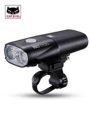 Đèn pha ban đêm cho xe đạp leo núi CATEYE - VOLT1700