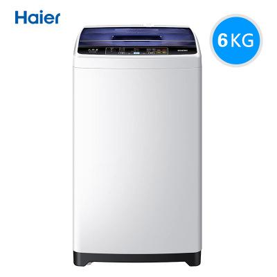 Haier Máy giặt Máy giặt sóng nhỏ tự động thông minh Haier / Haier XQB60-M12699T