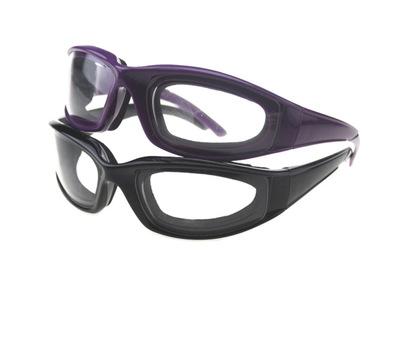 Kính bảo hộ  Nhà máy trực tiếp nhà bếp cắt hành tây kính thoải mái chống cay mắt cay hành tây gương