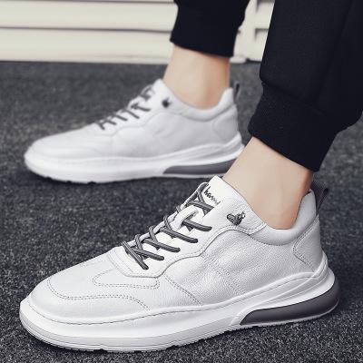 Giày Sneaker / Giày trượt ván Giày Connaught spot nam 2019 xuân hè mới sinh viên thoải mái Giày đơn