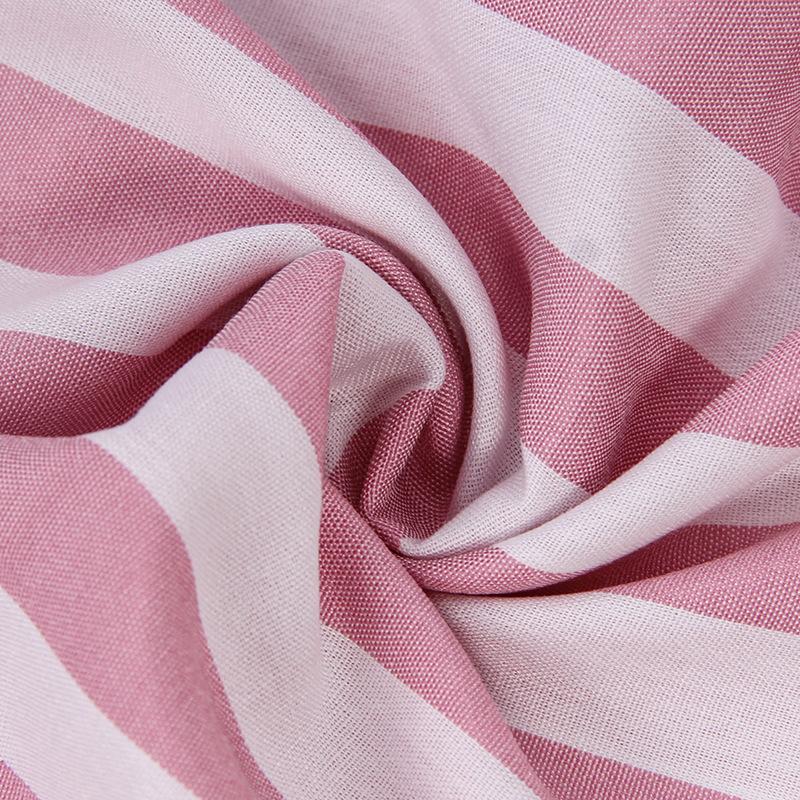 CHUNYE Vải Polyester [Vải polyester] nhà sản xuất túi quần áo tùy chỉnh vải polyester bộ đồ giường v
