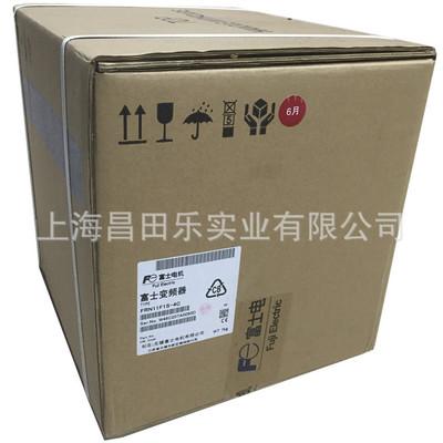 Thiết bị biến tần Đại lý biến tần Fuji chính cung cấp Biến tần đa năng Fuji AC FRN5.5G1S-4C 5.5KW
