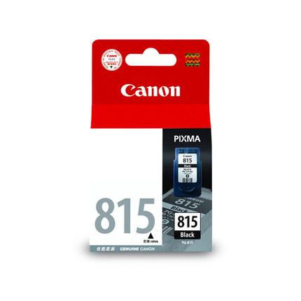 Canon Hộp mực nước Hộp mực máy in Canon 815 chính hãng MP288 IP2780 MP236 MP259 MX368 IP2788 MX428 M