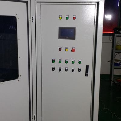 Hộp phân phối điện Nhà máy trực tiếp hộp phân phối mưa Xả xử lý khí thải tự động tủ điều khiển Xử lý