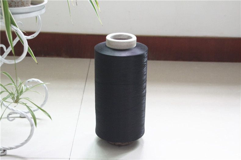 Sợi bông Thông số kỹ thuật sợi 70D, 100D, 70D sợi trắng, đen nylon / thông số màu khác có thể được t