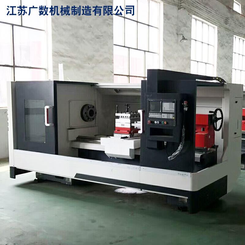 Máy xay, ép đa năng Máy công cụ CNC thẳng đứng cột đơn Máy tiện kim loại Hoàn toàn tự động Máy công