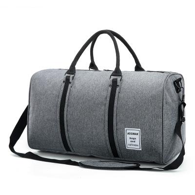 Túi xách du lịch Jiuju túi du lịch thể thao xách tay túi thể thao dung lượng lớn túi hành lý túi đeo
