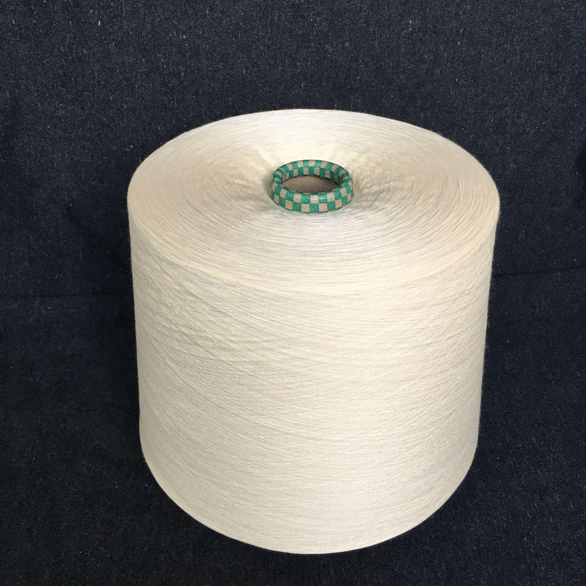 HENGTAI Sợi pha , sợi tổng hợp Sợi acrylic ply 16/2 sợi 21/2 sợi cotton chải kỹ 26 28 sợi vải cotton