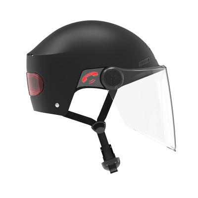 Mũ bảo hiểm xe đạp Mũ bảo hiểm xe máy thông minh Smart4u Mũ bảo hiểm xe máy Bluetooth Mũ bảo hiểm đi