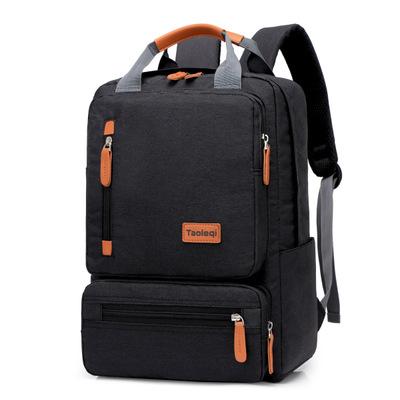 VaLi hành lý Jianghao học sinh trung học cơ sở túi máy tính du lịch nam ba lô nam năng lực lớn giản