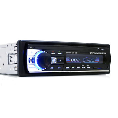 HEVXM Máy Radio Xe mp3 máy nghe nhạc mp3 máy nghe nhạc mp3 máy nghe nhạc u đĩa thẻ máy giảm giá lớn