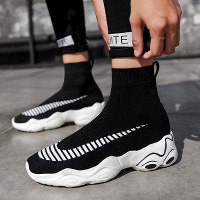 Giày mọi đế thấp Giày thể thao nam trực tiếp bay mùa thu phiên bản Hàn Quốc của xu hướng giày thể th