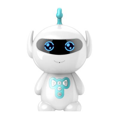 Rôbôt  / Người máy Đồ chơi giáo dục sớm cho trẻ em đồ chơi mô hình riêng tặng quà nhỏ robot thông mi