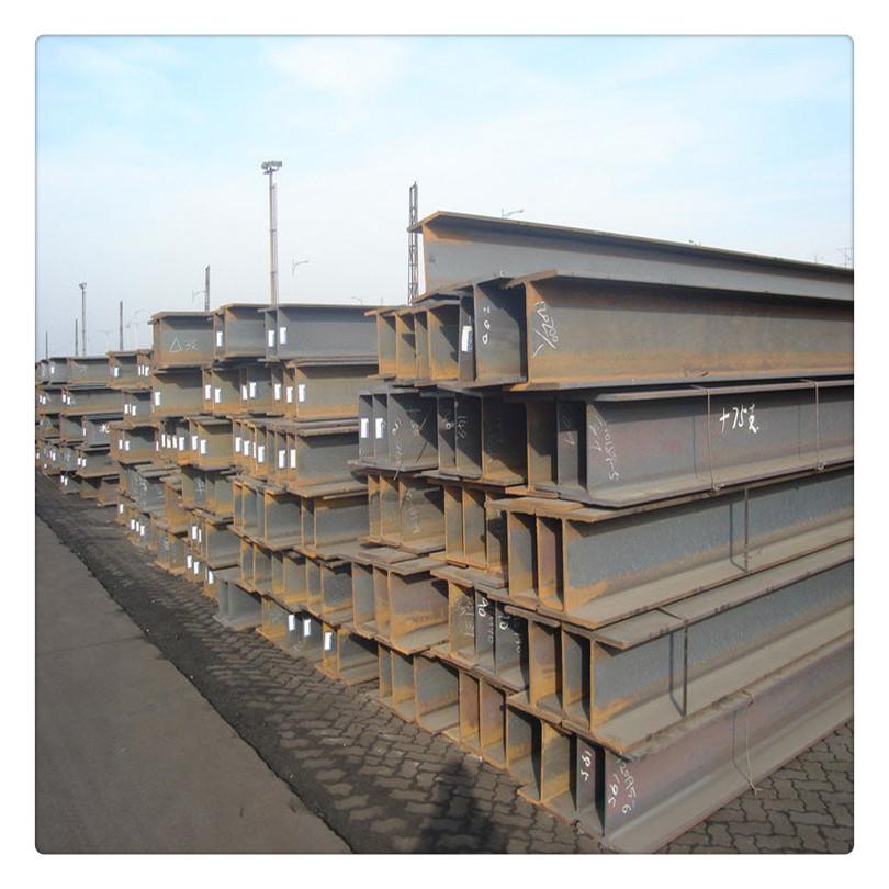 Thép ch ữ I Đại lý nhà sản xuất Lan Châu tóc thẳng tám thép Bao Steel Jinxi Tang Steel Q235B chất li