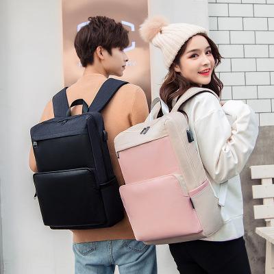 VaLi hành lý Apple macbook túi xách tay 14 inch 13.3 Ngày lễ tình nhân ba lô túi du lịch