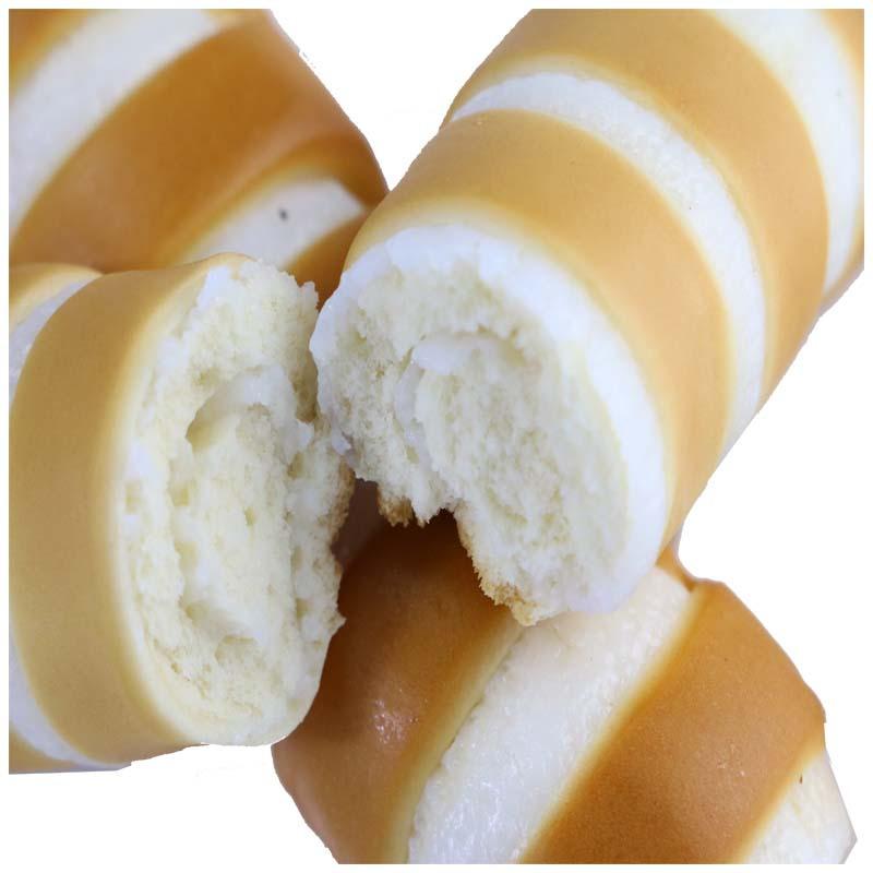 XIWEI NLSX thực phẩm (sẽ gồm nhìu ngành như bánh, ...) Longhai Weiwei Nhà máy thực phẩm Bánh mì lúa