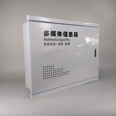 Hộp phân phối điện Hộp thông tin đa phương tiện Hộp phân phối 400300 hộp yếu Hộp nối lớn Hộ gia đình