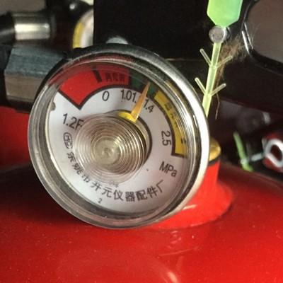 Bình chữa cháy Quảng Châu trực tiếp bán thiết bị chữa cháy 4kg Bình chữa cháy xách tay bột khô chữa