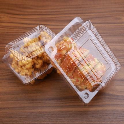 PAMPAS  Thị trường bao bì nhựa Trứng cuộn vuông hình chữ nhật dài bằng nhựa cầm tay thực phẩm túi ăn