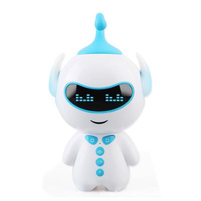 Máy học ngoại ngữ AI thông minh robot công nghệ cao giáo dục trẻ em trai và gái thông minh đồ chơi g
