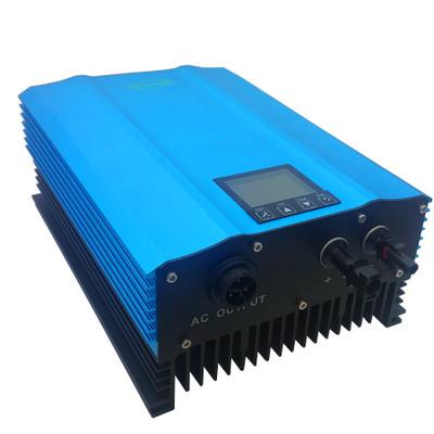 Thiết bị biến áp  Biến tần 1200W chống nước biến tần 48V kết nối lưới biến tần sóng sin tinh khiết