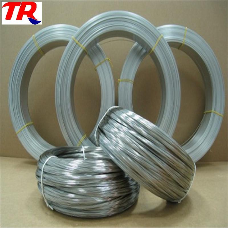 Hợp kim Cung cấp: Có thể tùy chỉnh vành đai / dây / dải hợp kim 25Al5
