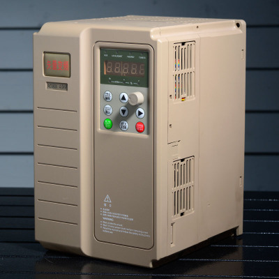 Thiết bị điều chỉnh tốc độ Biến tần trong nước 380v5.5kw nhà máy trực tiếp biến tần mô-đun vector bi