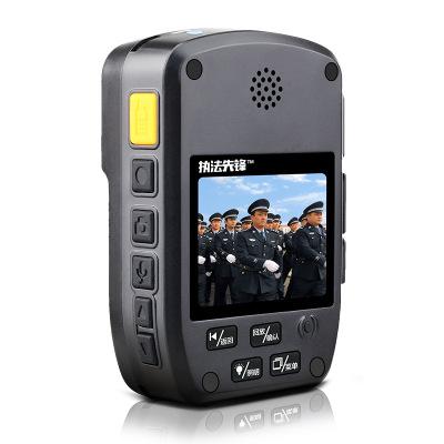 Đầu ghi hình camera  Thực thi pháp luật tiên phong D800 HD ghi đêm tầm nhìn lĩnh vực ghi công việc n
