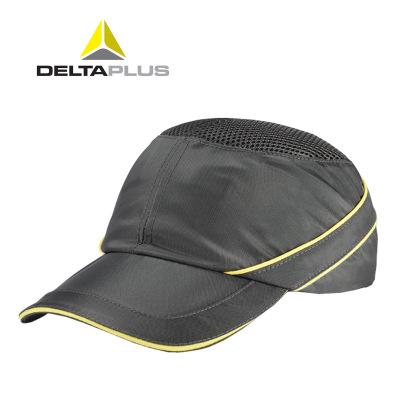 Nón bảo hộ Delta màu nhẹ chống va chạm mũ bảo hiểm thoáng khí nhẹ thời trang khách truy cập chống va